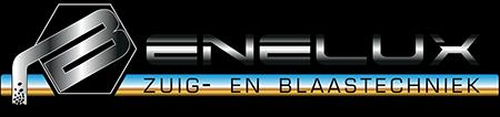 Benelux Zuigtechniek Logo